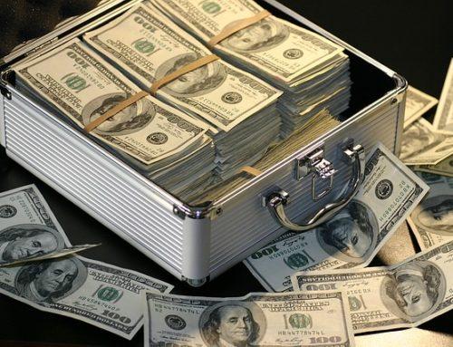 One Time! Welche Steuern drohen mir bei einem Lucky Bink?
