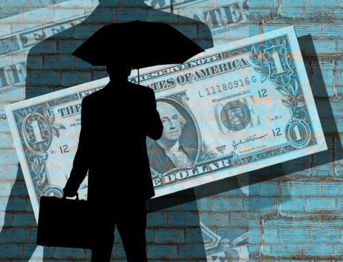 Wie entdecken Steuerfahnder Schwarzgeld?